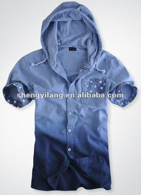 shirts for man famous brand shirts new design men's shirt