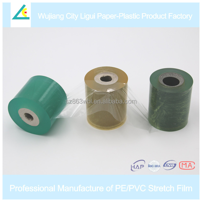 LG52 PVC protective film gypsum core model for cables and aluminium profiles