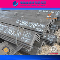 JIS G3192/ASTM A36 ANGLE BAR SPECIFICATION