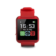 Hot Sale Smartwatch bluetooth 4.0 3G U8 Android Watch For Smart Phone