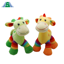 Custom plush soft plush funny pet mini stuffed toys for kids