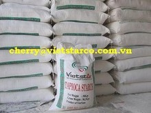 Modified Tapioca Starch for Noodles - Paper - And Textile