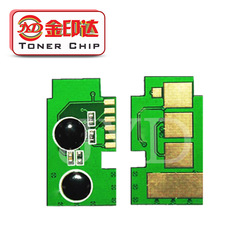 CS317 CS417 toner chip 71B10K0 71B10C0 71B10M0 71B10Y0 for Lex  317 CS417 CS517  CX317 CX417 CX517 toner cartridge refill