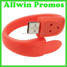 Cheap Giveaway USB Wristband Wholesale