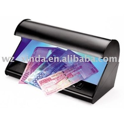 counterfeit money checking machine