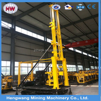 hand water well drilling equipment