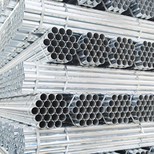 galvanized steel pipe for fire protection