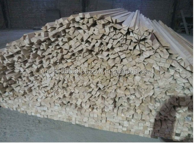 Coconut wood timber paulownia wood timber with good quality/ timber wood / paulownia wood strip