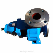 6 inch long distance diesel water transfer pump station