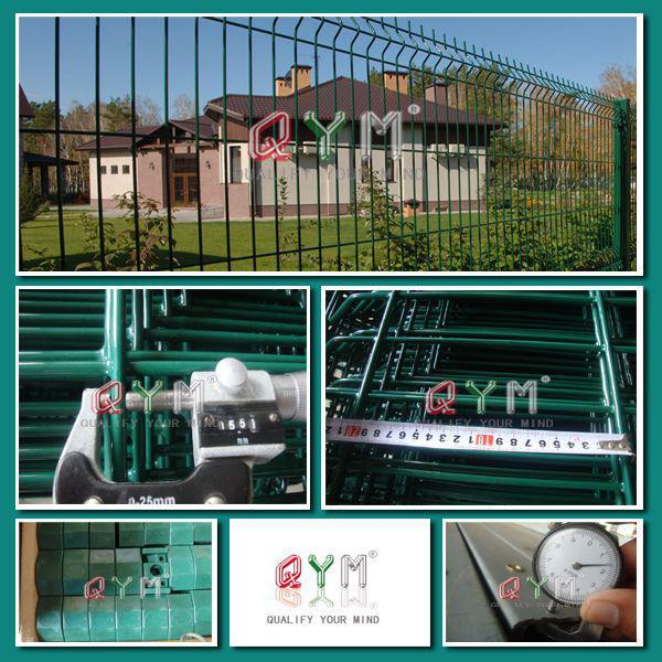Welded Mesh Garden Fence Supplier Welded Mesh Fence Factory Supply