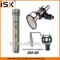 Professional High Quality Small Condenser Microphone for recording