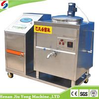 Easy Operation economical gas type pasteurizer