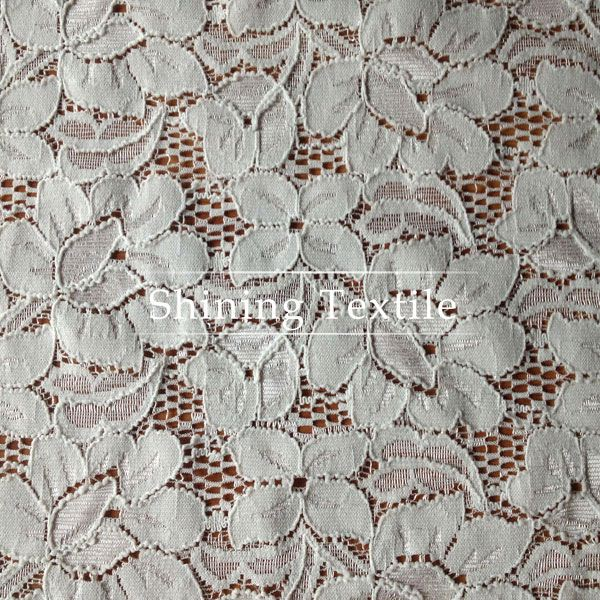 New Designs Of Zari Lace Fabric For Garment