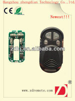 High quality home hr-n98 universal tv remote control