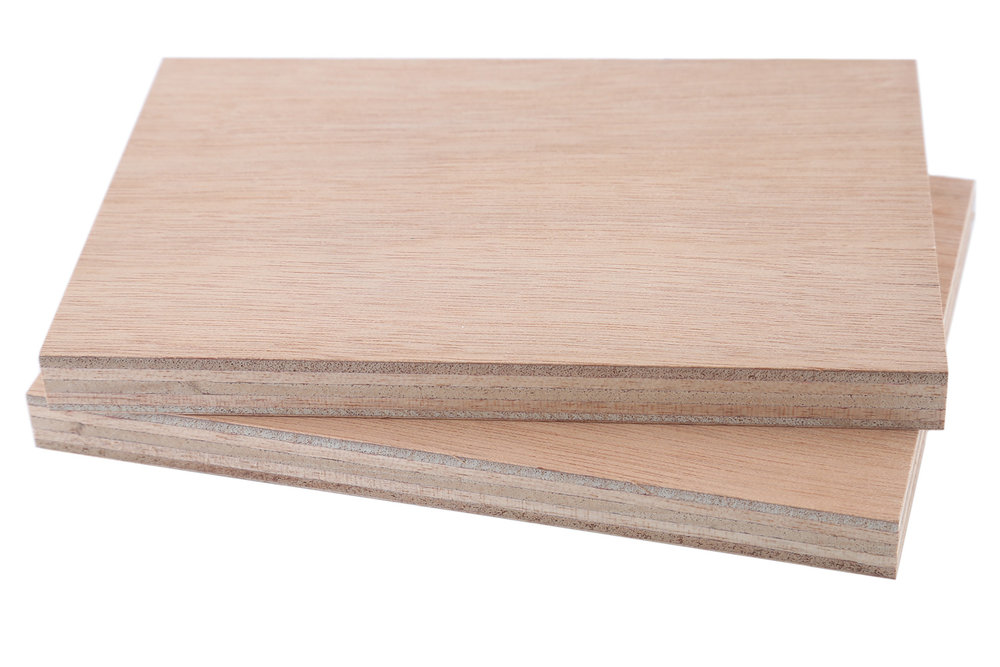 customizable sizes and materials commercial plywood