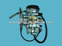 Carburetor PD33J for 250cc 300cc CN250 CF250 ATV Go Kart Moped