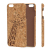 Eco Friendly Blank Cork Wood Biodegradable  Phone Cases For iPhone 6 7 8 X XR XS Max 11 Pro