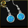 Guangzhou Wholesale Clip On Fire Opal