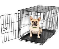 Brand New Small Folding Dog Crate Cage Kennel