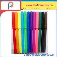 multi color marker pen