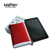 Hot sale mapan Smart Android business fun gmail 3g phone Tablet Made In China