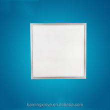 Newest factory direct 600 x 600 wall ceiling led recessed panel light with installation