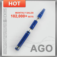 "2013 hottest and popular""victoria secrets"" ""ago dry herb vaporizer""electronic cigarette pen style with high quality in promotion"