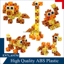 30pc block set children enlighten brick toy set