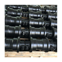 D50 lower roller bulldozer parts track and bottom rollers