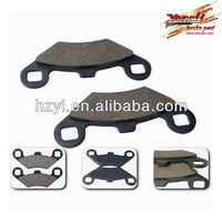 Quality motorcycle brake/250cc automatic motorcycle