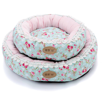 100% Pure Cotton Comfortable Dog Bed,Pet House,Pet Mattress