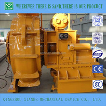 Industry centrifugal slurry suction mud pump