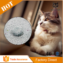 Factory Supply wholesale bentonite cat litter from supplier and Exporter