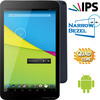 8 inch Android Tablet PC, Quad Core, 8GB + 1GB, IPS, Android 4.4.3 Kitkat, Camera, Slim Design, P801