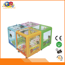Fashion Popular Hot Sale Arcade Amusement Adult Kids Fun New or Used Cheap Mini Toy Crane Game Machine for Children Sale