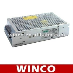 50W 24V 2.1A Switching Power Supply S-50-24