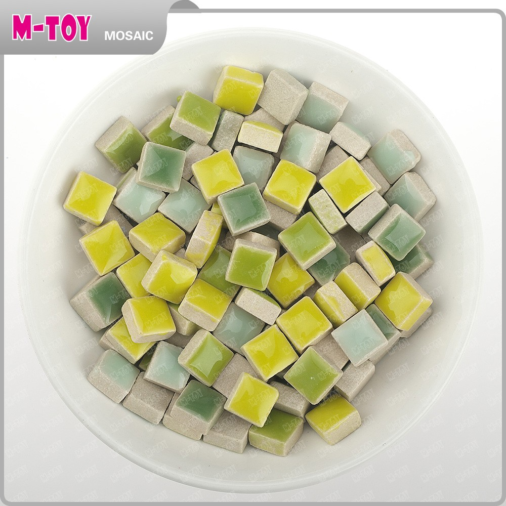 CS03 Ceramic mosaic Handmade Art and Crafts