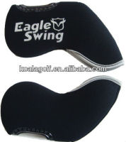 custom golf iron head covers