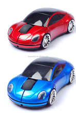 Car Shape gaming mouse USB 3D Optical wireless Mouse for Computer mouse