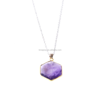 925 Sterling Silver Jewelry Purple Semi