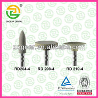 dental supply/rubber polishing wheel