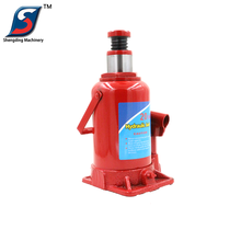 Workshop mechanical portable car hydraulic bottle jack 20 ton