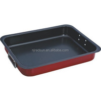 Professional baking tray/non stick/beef baking pan