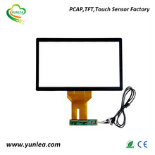 "Yunlea factory cheaper price pcap 18.5"" Touch screen"
