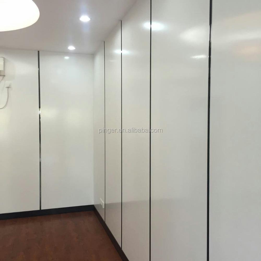 paneles de pared de pl stico hojas de pl stico On paneles plasticos para paredes