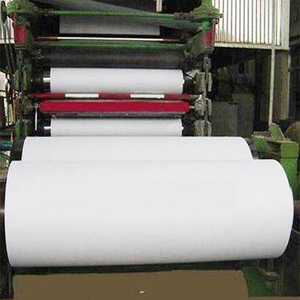 Small toilet roll making machines/ toilet paper manufacturing machine