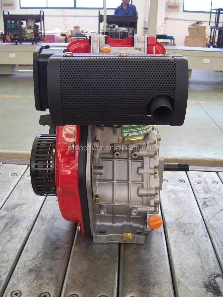 подвесной китайский мотор воздушного охлаждения