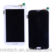 Replacement LCD and touch screen assembly For Samsung galaxy note 2 n7100 n7105