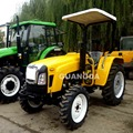 Wheel Tractor 40hp (4WD) farming tractor