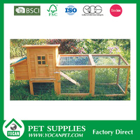 carries Customize wooden chicken shed